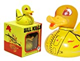 Bill Kill's Duck Glow-in-the-Duck LED bulb lights up and changes colour