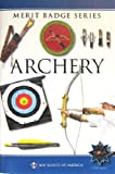 Archery Merit Badge Boy Scouts of America