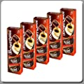 Ferrero Pocket Coffee Made in Italy 5 Packs of 5 Pieces Each by Ferrero