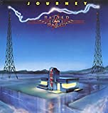 Raised On Radio - Journey LP