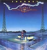 Raised On Radio - Journey LP