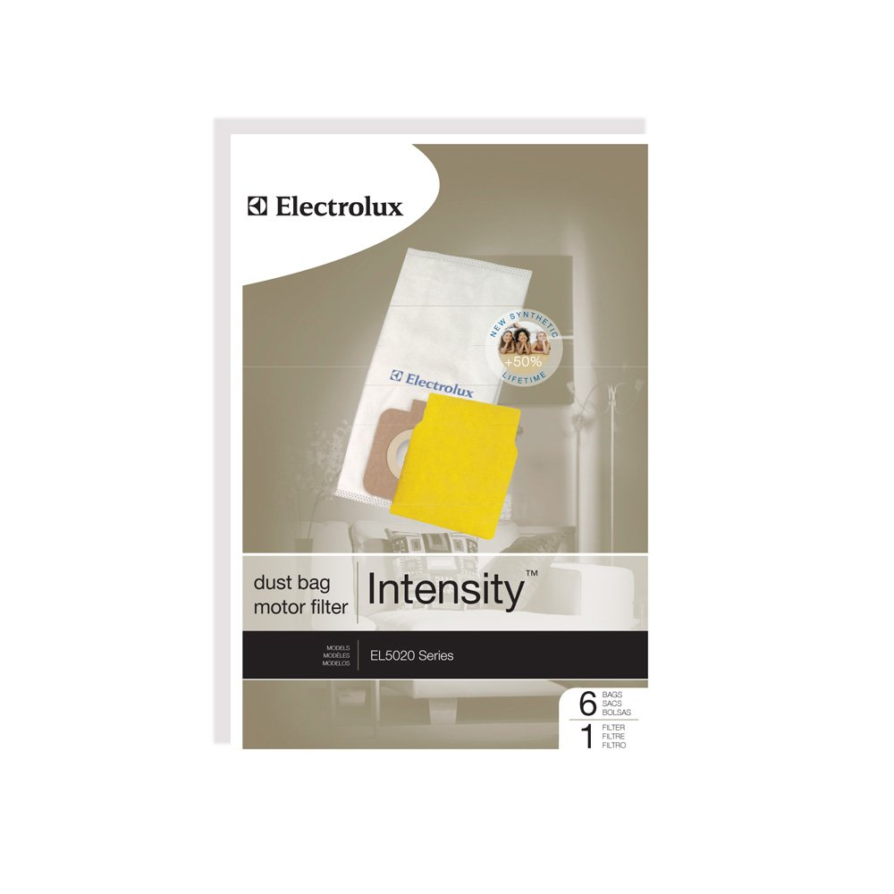 Кухонный аксессуар Electrolux Homecare Products Electrolux EL206A Electrolux , 6/pack