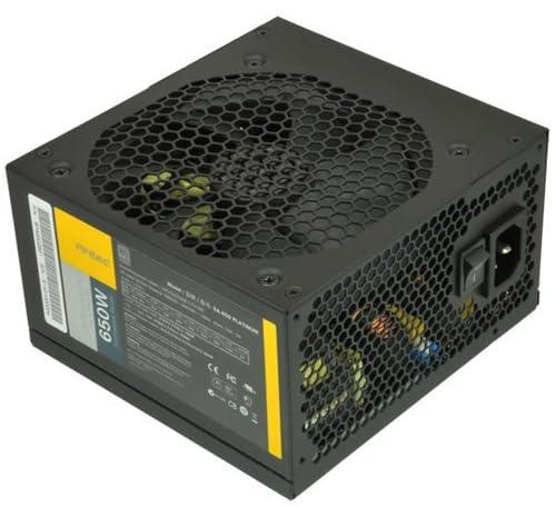 ANTEC 【HASWELL対応】 PC電源 プラチナ EA-650 PLATINUM