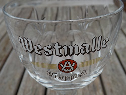 westmalle-trappist-half-pint-glass