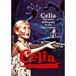 Celia : Child of Terror (Katarina's Nightmare Theater)