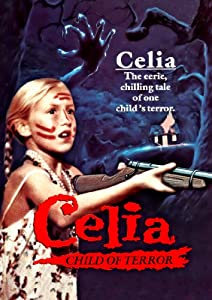Celia : Child of Terror (widescreen edition)