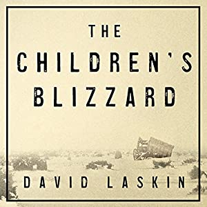 The Children's Blizzard Audiobook