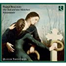 Schubert: Der Tod und das M�dchen & Rosamunde