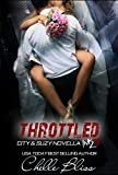 Throttled (Men of Inked Book 3)