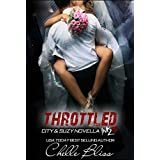 Throttled (Men of Inked Book 3) ~ Chelle Bliss