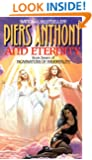 And Eternity (Book Seven of Incarnations of Immortality)