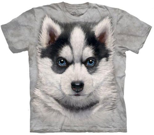 Husky Clothes For Girls front-556460