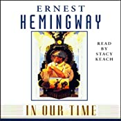 In Our Time | [Ernest Hemingway]