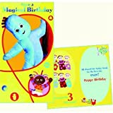 In The Night Garden 'Have A Magical Birthday' Card