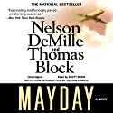 Mayday Audiobook by Nelson DeMille, Thomas Block Narrated by Scott Brick
