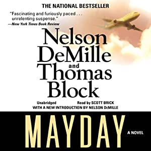 Mayday Audiobook