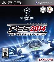 Pro Evolution Soccer 2014 - PS3 from Konami