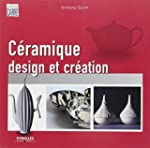 C�ramique : Design et cr�ation