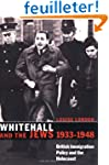 Whitehall and the Jews, 1933-1948: Br...