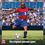 Soccer; The Original Extreme Sport 2015 Wall Calendar