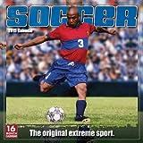Soccer; The Original Extreme Sport 2015 Wall Calendar