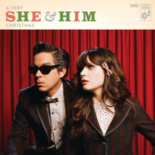 A Very She & Him Christmas (Indie Alternative Music compare prices)