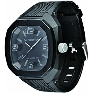 Freestyle Men's FS84890 Rig Analog Watch