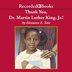 Thank You, Dr. Martin Luther King, Jr.! Audiobook