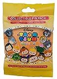 Disney Pin - Tsum Tsum Mystery Pin Pack - Series 3