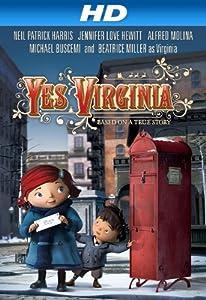 Yes Virginia Hd