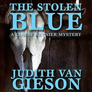 The Stolen Blue Audiobook