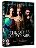 The Other Boleyn Girl [DVD] (2008)