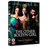 The Other Boleyn Girl [DVD] (2008)by Natalie Portman