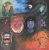 King Crimson In The Wake of Poseidon 40th Anniversary Series (CD + DVD-A)