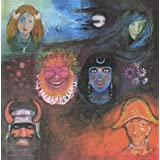 "In the Wake of Poseidon (CD/Dvd-Audio)von ""King Crimson"""