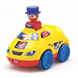 Lovely Toys Push N Go Sports Car Toy For Kids