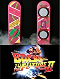 Back to the Future II Hoverboard Movie Prop Replica (does not fly)