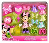 Fisher-Price Disneys Minnie Mouse Birthday Bowtique
