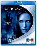 echange, troc Dark Water [Blu-ray] [Import anglais]