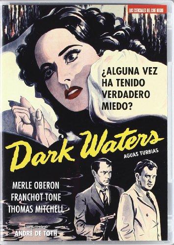 Dark Waters (Aguas Turbias) [DVD]
