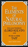 img - for The Elements of Natural Philosophy (Great Minds Series) book / textbook / text book