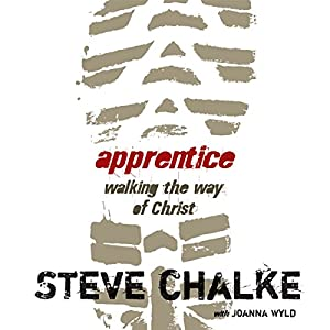 Apprentice Audiobook