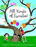 All Kinds of Families! (0316146331) by Hoberman, Mary Ann