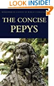 The Concise Pepys (Classics of World Literature)