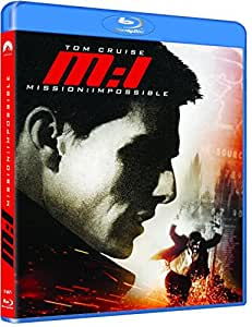 M:I : Mission Impossible [Blu-ray]
