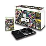 "DJ Hero Bundlevon ""Guitar Hero"""