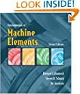 Fundamentals of Machine Elements 2/e w/ OLC Bind-in Card and Engineering Subscription Card