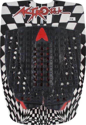 Astrodeck 008 Christian Fletcher Traction Pad (Black)