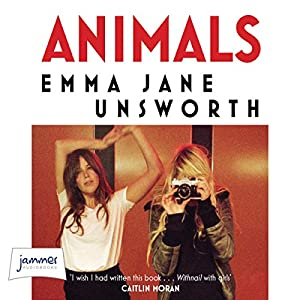 Animals Audiobook
