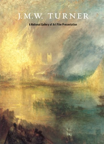 J.M.W. Turner - A National Gallery Production by Microcinema International by Carroll Moore